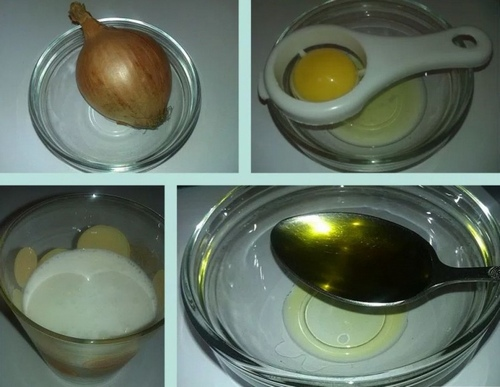 Луковая маска от выпадения волос. Как часто можно делать, эффективные рецепты в домашних условиях. Фото до и после применения