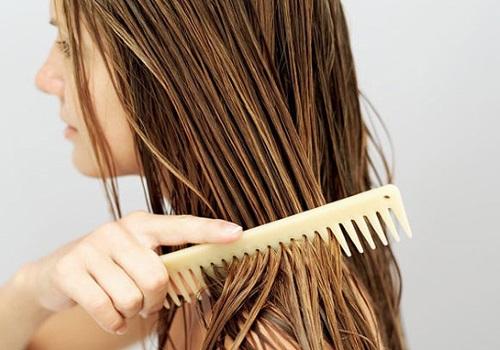 Маски для осветления волос в домашних условиях для блондинок и брюнеток. Рецепты с медом, корицей, кефиром, лимоном, от хны