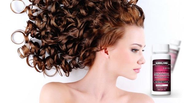Миноксидил для волос - формы выпуска, результаты использования, побочные действия и отзывы