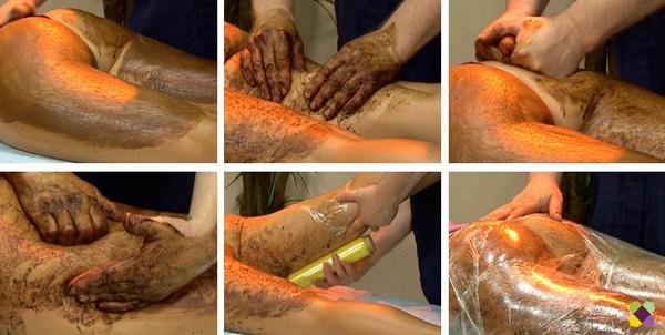 Обертывание для похудения живота и боков, ног, рук. Как делать в домашних условиях, эффективные рецепты, фото и отзывы