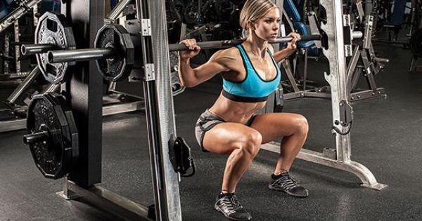 Программа тренировок 3 раза в неделю: базовый курс упражнений для новичков на рельеф и набор мышечной массы