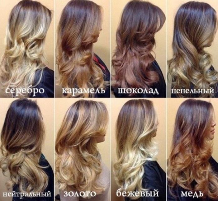 Шатуш на короткие волосы: как сделать в домашних условиях, кому подойдет, как выглядит на темных, светлых, русых, черных, каре, для блондинок и брюнеток. Фото