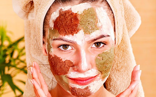 Скраб для лица в домашних условиях: рецепты для всех типов кожи