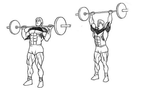 Упражнения для плеч и суставов при остеохондрозе и артрозе. Лечебная физкультура для женщин и мужчин по Бубновскому