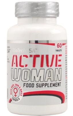 Витамины для женщин после 30. Комплексы для продления молодости, поддержания красоты, повышения иммунитета