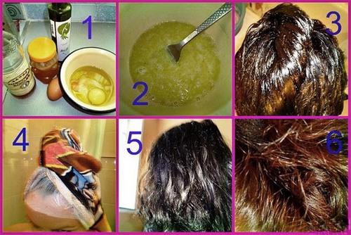 Восстанавливающие маски для волос после окрашивания, осветления, утюжка. Простые рецепты для сухих, жирных и поврежденных волос, от облысения