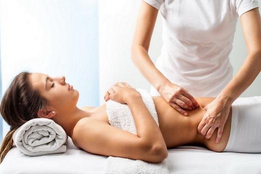 Как сделать антицеллюлитный массаж самому себе в домашних условиях вакуумными банками, медовый, живота