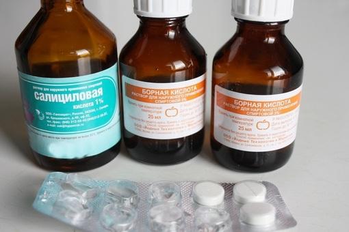 Болтушка от прыщей. Рецепт дерматолога с Левомицетином и Салициловой кислотой. Как приготовить и использовать