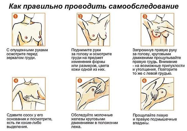 Как подтянуть грудь женщине после родов: упражнения, массаж, масла и питание в домашних условиях