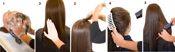 Кератиновое восстановление волос: что это такое, плюсы и минусы, эффект, как сделать в домашних условиях