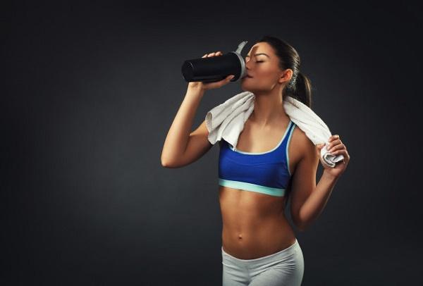 Спортивное питание для женщин: для похудения, для набора веса, для сушки тела и рельефа