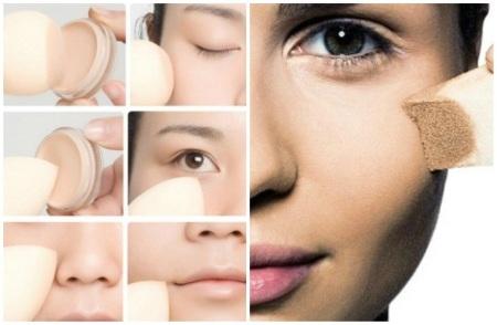 Тональный крем для сухой кожи лица. Рейтинг лучших: увлажняющие, бюджетные, класса Люкс. Отзывы