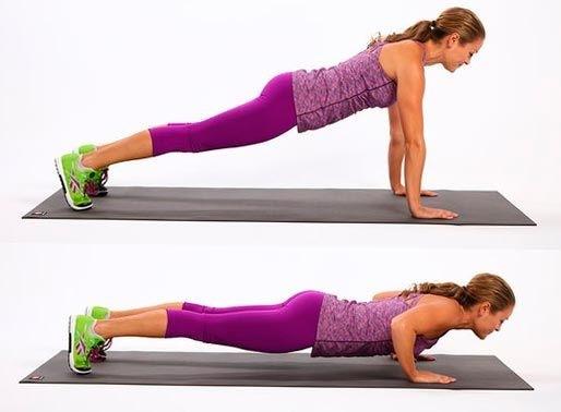 Тотал боди фитнес — что это такое, техника, комплекс упражнений для начинающих