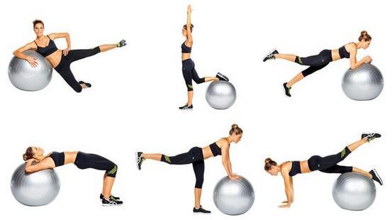 Упражнения для плоского живота и тонкой талии для девушек в домашних условиях. Комплекс для начинающих на неделю