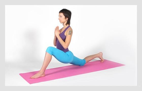 Упражнения для продольного и поперечного шпагата с нуля за неделю в домашних условиях