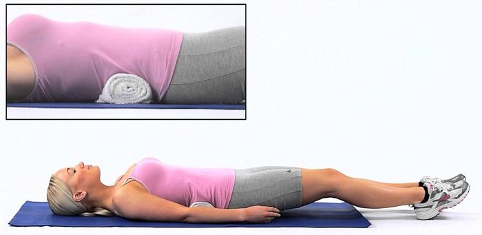 Валик для спины: можжевеловый, массажный, спортивный, ортопедический, японский, цилиндрический фитнес валик