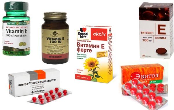Витамин Е для чего полезен женщинам при планировании беременности, для здоровья после 40, 50 лет. Инструкция, как принимать