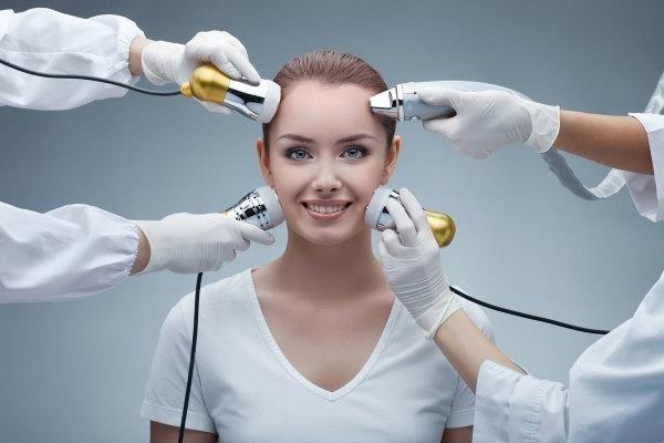 Безинъекционная аппаратная мезотерапия лица. Что это за процедура, польза, эффективность, цена