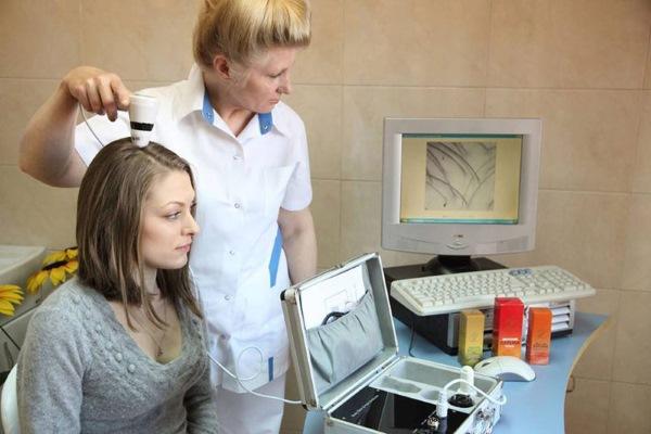 Эсвицин. Инструкция по применению для волос. Отзывы трихологов, где купить, цена