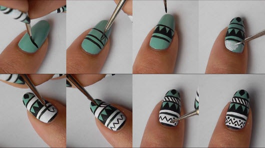 Дизайны гель лаком на ногтях 2020. Фото, новые идеи на короткие и длинные ногти