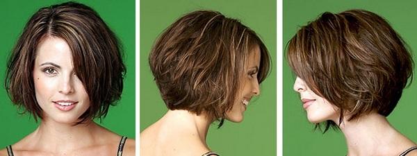 Женские стрижки на короткие волосы. Новинки 2020, фото с названиями, модные и креативные