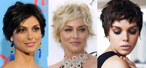 Женские стрижки на короткие волосы. Новинки 2019, фото с названиями, модные и креативные