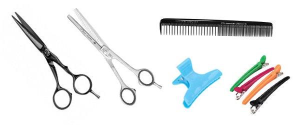 Косая челка на длинные волосы, средние, короткие, каре. Стрижка рваной, удлиненной челки. Фото