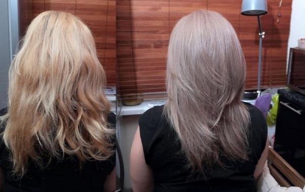 Какие профессиональные краски для волос лучше для блондинок, брюнеток, шатенок, русых, седых? Топ-10 марок, палитр Эстель, Лонда, Велла, Лореаль
