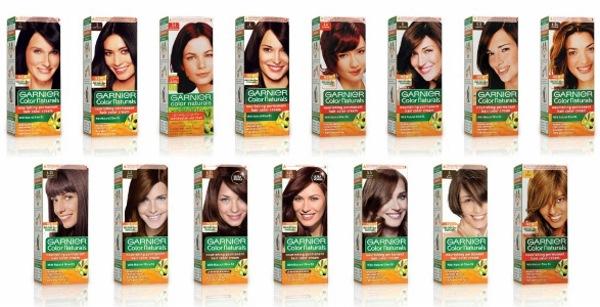 Краски для волос без аммиака. Названия и палитры профессиональных тонирующих и окрашивающих средств