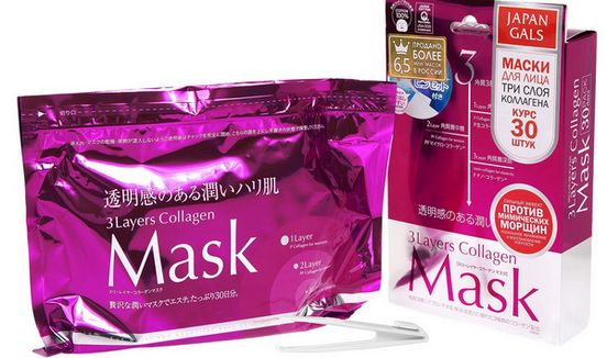 Маска с коллагеном для лица. Рейтинг лучших покупных масок, рецепты самодельных масок, рекомендации по использованию