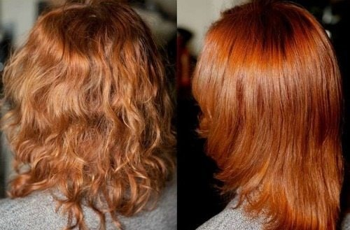 Тонировка волос. Как правильно делать на русые, рыжие, блонд, для брюнеток. Фото до и после