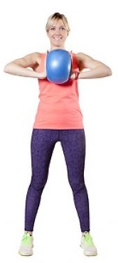 Упражнения на грудные мышцы для девушек в тренажерном зале, дома, чтобы накачать, для подтяжки, роста. Видео