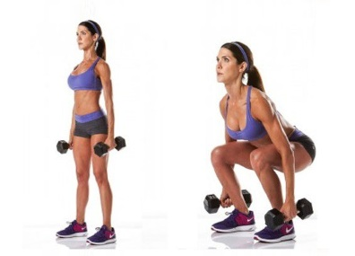 Упражнения на переднюю поверхность бедра для девушек: для похудения, укрепления, растяжки. Эффективные дома и тренажерном зале. Видео