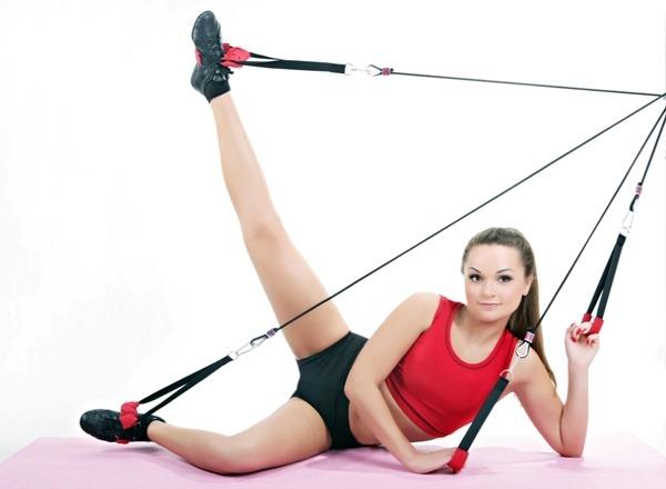 После тренировки болят ноги что делать