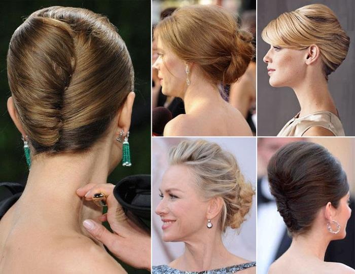 Красивые прически на короткие волосы 2019. Модные тенденции, как сделать быстро и легко своими руками