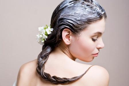 Венецианское мелирование на темные волосы. Правила и техника выполнения. Фото до и после