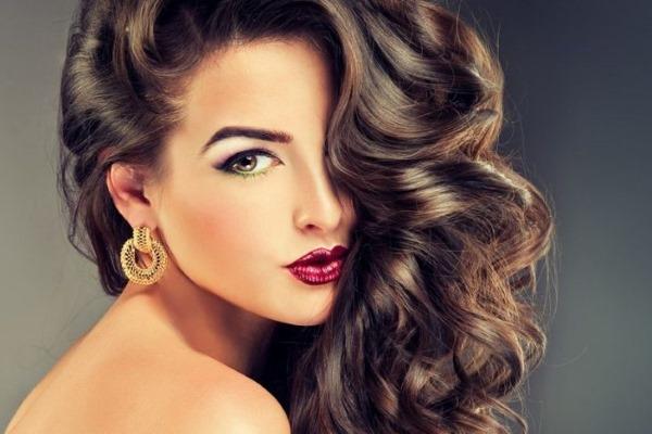 Витамин в для волос применение