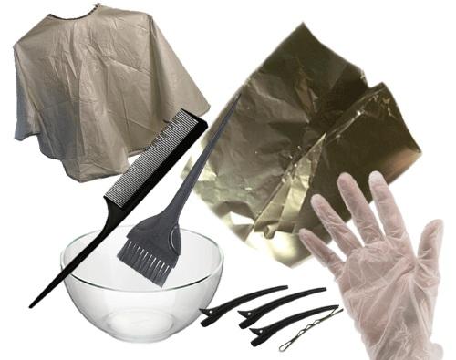 Балаяж на темные волосы. Как сделать в домашних условиях, техника окрашивания, фото
