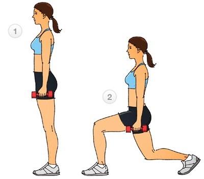 Как сделать ноги худыми и стройными в домашних условиях: упражнения, диета, йога