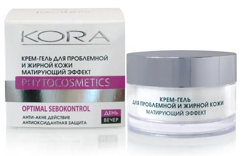 Лучшие кремы для жирной и проблемной кожи лица из аптеки. Отзывы