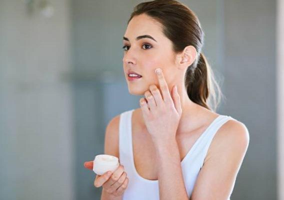 Матирующий крем для лица отзывы