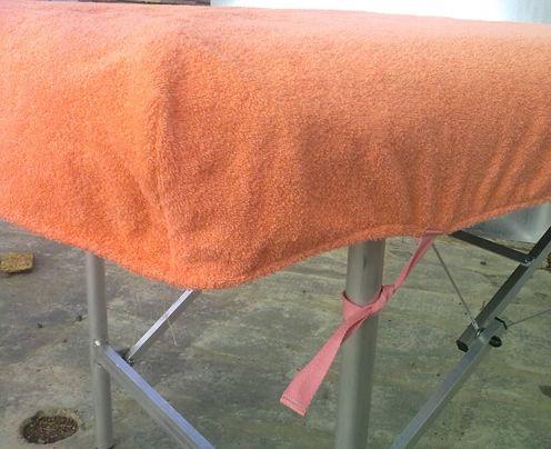 Кушетки для наращивания ресниц (50 фото складные