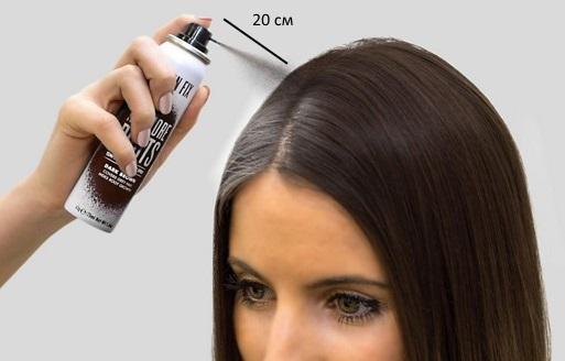 Лучшая спрей краска для волос: для закрашивания корней, блеск, осветляющий, оттеночный: Лореаль, Эстель, Чистая линия, Шварцкопф, Глисс Кур