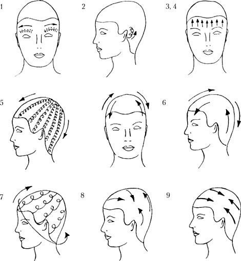 Никотиновая кислота для волос. Применение от выпадения и для роста. Способы и инструкция