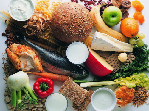 Сбалансированное питание для похудения. Меню на неделю, месяц. Рецепты коктейлей, супов, мюслей