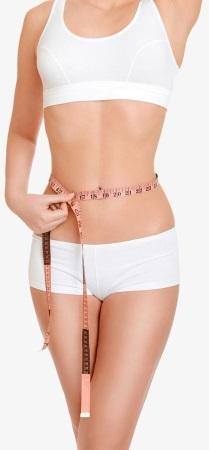 Соотношение роста и веса у девушек, женщин по возрасту. Таблица для определения нормального веса