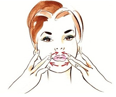 Увеличение губ в домашних условиях: рецепты маски, скраба, гиалуроновой, никотиновой кислотой. Упражнения, массаж, вакуум