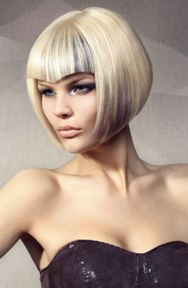 Виды челок. Фото с названиями, рекомендации по выбору челки по форме лица, длине волос, типу стрижки