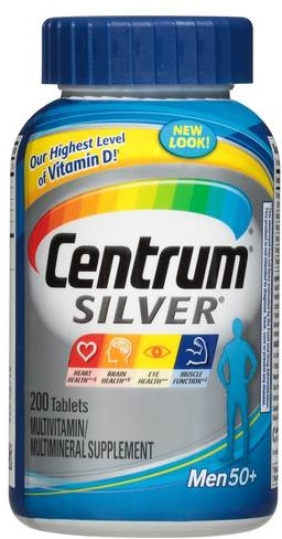 Витамины Центрум. Инструкция по применению, состав, как принимать для женщин, мужчин и детей
