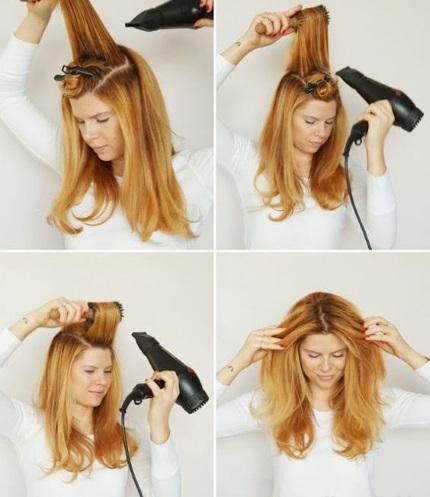 Брашинг для волос, что это такое. Расческа, электрический фен, щетка для укладки. Цена, какой лучше